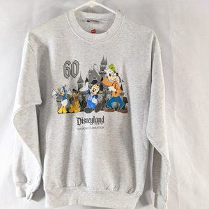 🍒🍒Youth Disney Crewneck Sweatshirt - Vintage